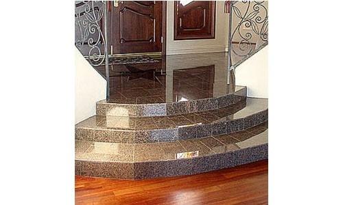 Granit Basamak
