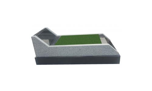Granit Mezar Modelleri