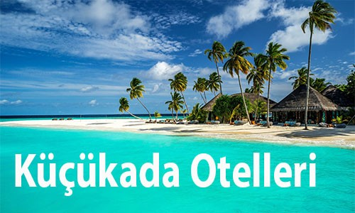 Küçükada Otelleri