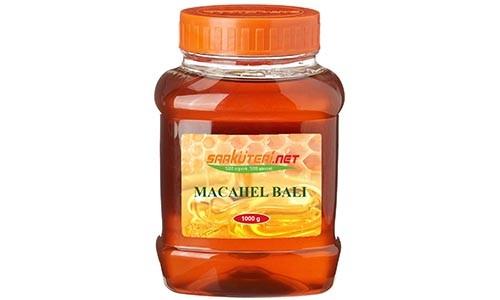 Macahel Kestane Balı