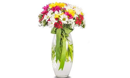Baharın Habercisi Mevsim Çiçekleri - Artvin Çiçekçi
