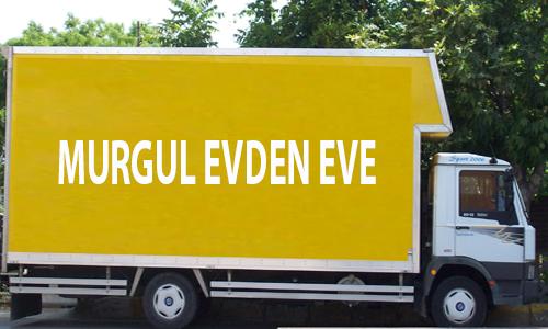 Murgul Evden Eve
