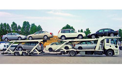 Otomotiv Taşımacılığı