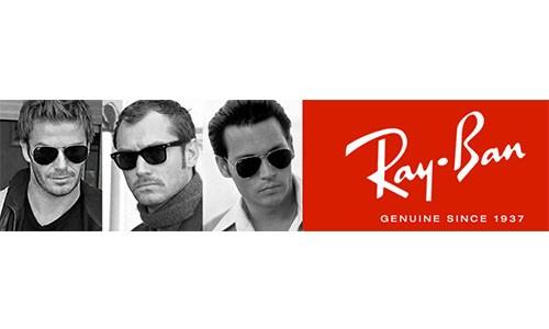 Ray-Ban Erkek Güneş Gözlükleri