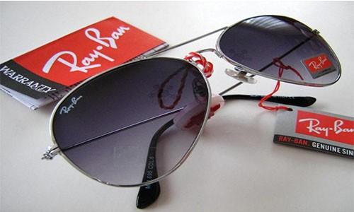 Ray-Ban Kadın Güneş Gözlükleri