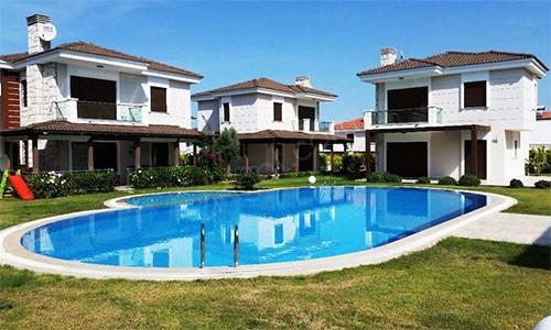 Site İçi Villa