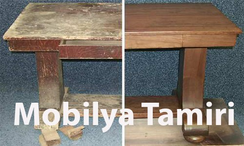 Mobilya Tamiri