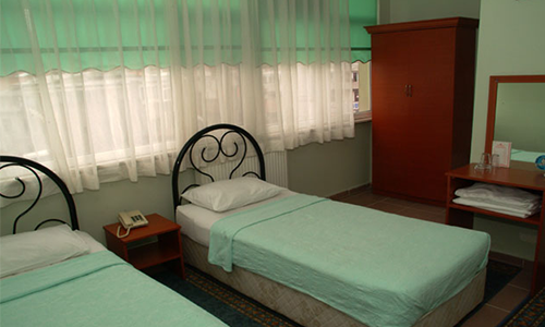 Nevşehir Pansiyon Üç Kişilik Oda