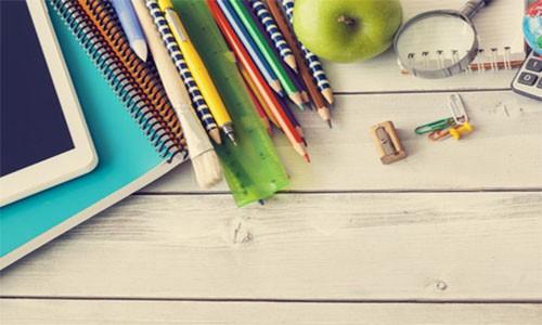 Yazı ve Çizim Gereçleri