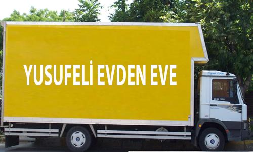 Yusufeli  Evden Eve