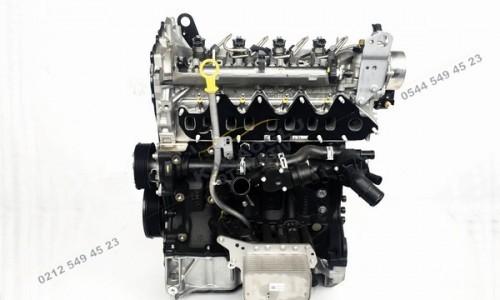 Mercedes Viano Dizel Komple Motor 1.6 Dci R9M OM622.951 A6220102500