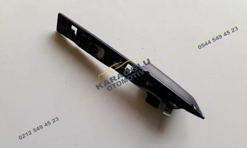Renault Megane II Sol Çamurluk Uç Bağlantı Demiri 7782101275