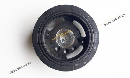 Nissan Qashqai Krank Kasnağı 1.6 16V HR16DE 123031KA0B 123031KA0A