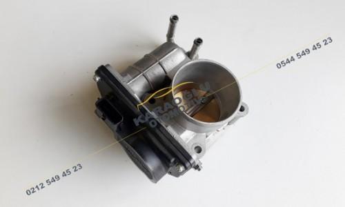 Nissan Qashqai Juke Gaz Kelebeği 1.6 16V HR16DE 161191KA0B