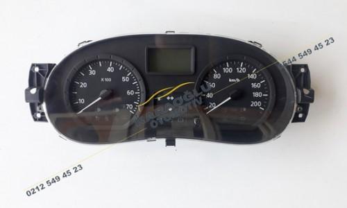 Dacia Logan Kilometre Gösterge Saati 8200377202