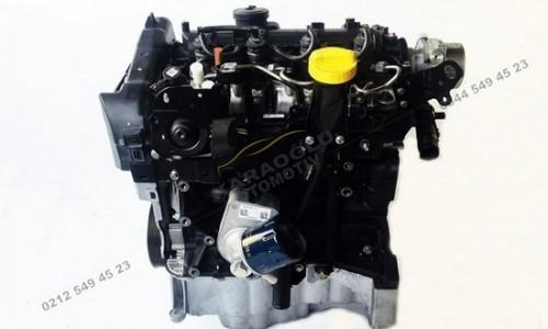 Dacia Duster Lodgy Dokker Dizel Komple Motor 1.5 Dci K9K 608 100016578R