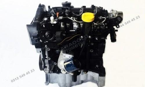 Dacia Duster Lodgy Dokker Dizel Sandık Motor 1.5 Dci K9K 608 90 BG 100016578R