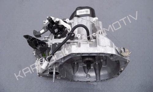 Mercedes Citan 1.5 Cdi JR5 301 5 Vites Şanzıman A4153600301
