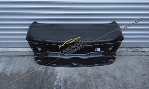 Renault Megane IV Bagaj Kapağı 901001568R