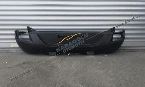 Renault Kadjar Arka Tampon 850222154R