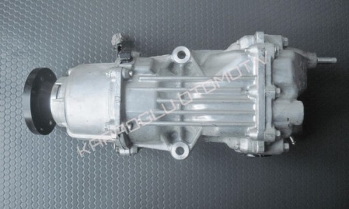 Nissan Qashqai X-Trail Arka Diferansiyel 383002A01A