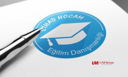 Cihad Hocam Tasarım | Urfa Logo Tasarım