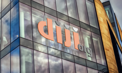 Logo Tasarım Diji.Org