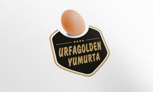 Urfa Golden Yumurta | Urfa Logo Tasarım ve  Marka Tescil 0507 537 87 17