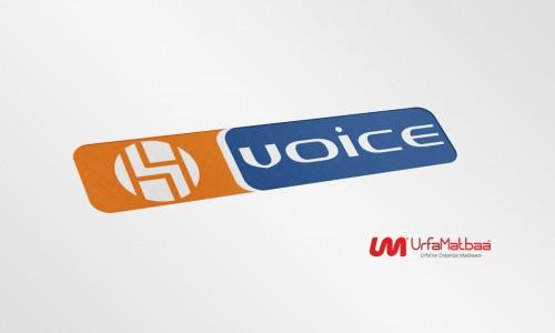 Hy Voice  | Urfa Logo Tasarım ve  Marka Tescil 0507 537 87 17