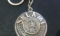 Gümüş Anahtarlık