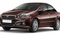 Fiat Linea 1.3 Multijet 95 HP Pop