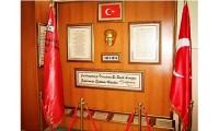 Atatürk Köşesi (Model 1)