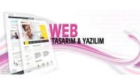Yazılım-Web Tasarım