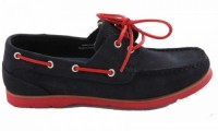 Lacivert Günlük Ayakkabı