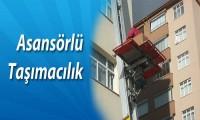 Antalya Asansörlü Nakliyat