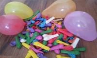 Balon ve Süs Çeşitleri