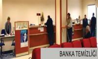 Banka Temizliği
