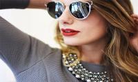 Burberry Kadın Güneş Gözlükleri
