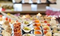 Catering ve Yemek Hazır Web Sitesi