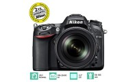 Nikon D7100 18-105 VR DSLR Fotoğraf Makinesi