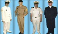 Denizci Kıyafetleri