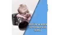 Doğum Fotoğrafçılığı Atölyesi