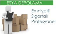 Antalya Eşya Depolama