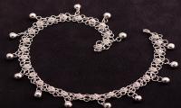 Gümüş Halhal