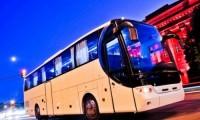Otobüs Firması İnternet Sitesi