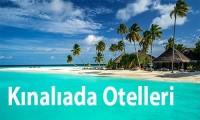 Kınalıada Otelleri