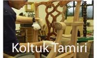 Koltuk Tamiri