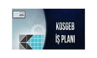 KOSGEB İş Planı Hazırlama