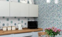Mutfak & Banyo Duvar