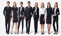 Ön Büro Kıyafetleri